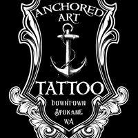 Anchored Art Tattoo & Gallery