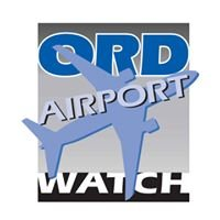 ORD Airport Watch
