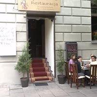 Valparaiso Restauracja
