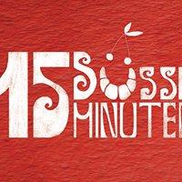 15 süße Minuten