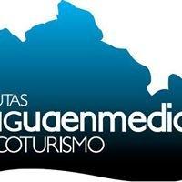 RUTAS AGUAENMEDIO-ZAHARA DE LOS ATUNES