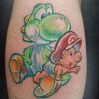 Screaming Ink Custom Tattoos