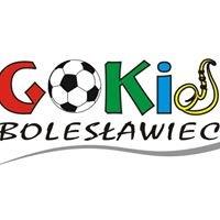 Gminny Ośrodek Kultury i Sportu w Bolesławcu z/s w Kruszynie