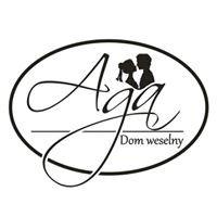 "Dom weselny ""AGA"""