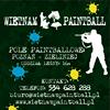 Wietnam Paintball Poznań