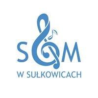 Szkoła Muzyczna w Czasławiu punkt nauczania w Sułkowicach