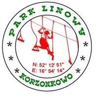 Park Linowy Korzonkowo