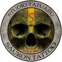 Sauron Tattoo