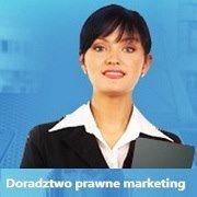 Doradztwo prawne marketing