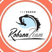 RobsonTeam flyboard