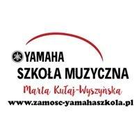 Szkoła Muzyczna Yamaha Zamość