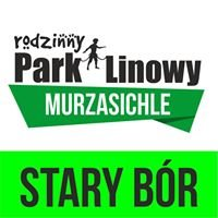 "Park Linowy ""Stary Bór"""