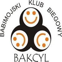 Babimojski Klub Biegowy - Bakcyl