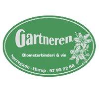 Gartneren i Hurup