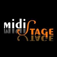 Midistage- Petr Eger, vaše doprovodná kapela