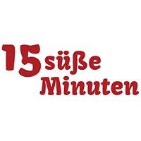 15 süße Minuten - Café