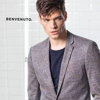 BENVENUTO - Fashion for Men
