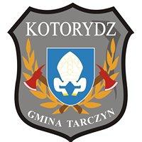 OSP KSRG Kotorydz