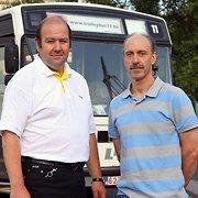 Trolleybus 11