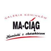 Ma-Ciąg kominki z charakterem Lublin