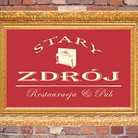 Restauracja Stary Zdrój