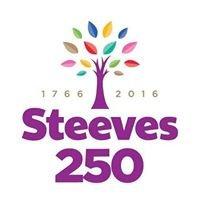 Steeves 250