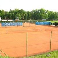 Korty tenisowe Opalenica