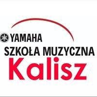 Szkoła Muzyczna Yamaha w Kaliszu
