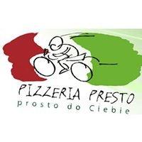 Pizzeria Presto