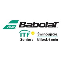 Babolat ITF Seniors Świnoujście Ahlbeck