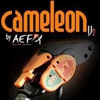 Le CAMELEON AEF GLIDERS
