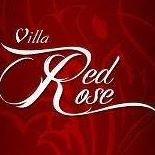 VILLA RED ROSE Brzezie/Wieliczka Pokoje Gościnne