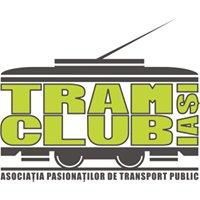 Asociaţia Pasionaţilor de Transport Public Tramclub Iaşi