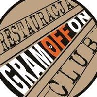 Restauracja Gramoffon