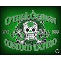 OTool Design Custom Tattoo