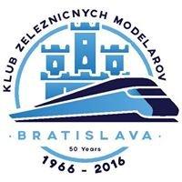 Klub železničných modelárov Bratislava
