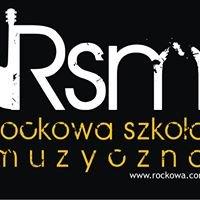 Rockowa Szkoła Muzyczna