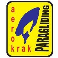 Aerokrak Paragliding