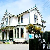 Chillawhile Backpackers Art Gallery - Oamaru New Zealand