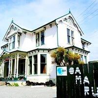 Chillawhile Backpackers Art Gallery - Oamaru New Zealand