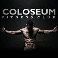 Coloseum Fitness Club