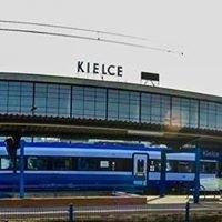 Kielce Centrum - Dworzec Kolejowy PKP / Węzeł przesiadkowy BUS