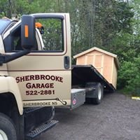 Sherbrooke Garage LTD