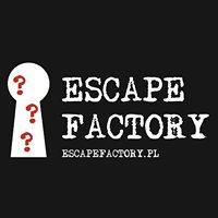 Escape Factory Poznan