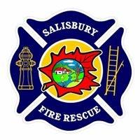 Salisbury Fire Rescue