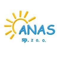 Biuro Podróży Anas