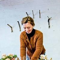 Charlotte Franke floradesign