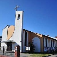 Parafia Świętego Krzyża w Płocku