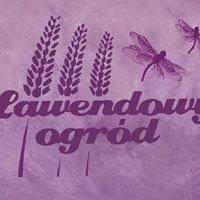 """Restauracja """"Lawendowy Ogród"""""""