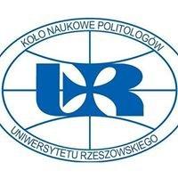 Koło Naukowe Politologów UR